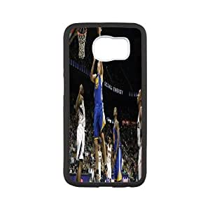 High Quality Phone Case For Samsung Galaxy S6 -Custom High Quality Phone case Famous Basketball Star Ognjen Kuzmic PAttern Protective Case-LiuWeiTing Store Case 11