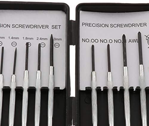 11個入り ドライバーセット ドライバー 精密 修理ツール 時計修理 小型