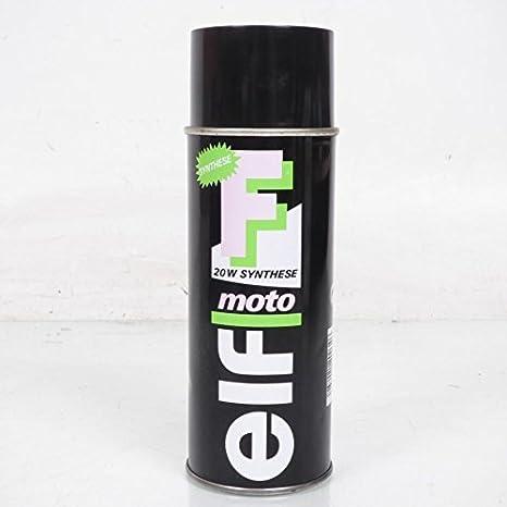 Aceite de horquilla F 20 W en bidón de 0.5L marca Elf para ...