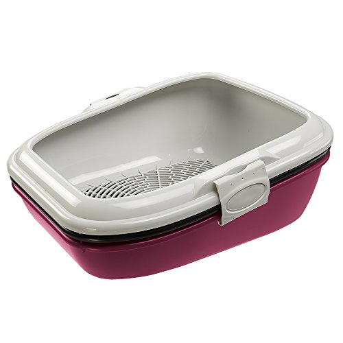 Ferplast Birba Cat Litter Tray 41706MJkArL