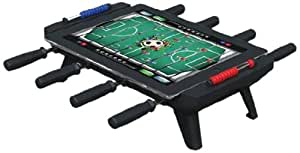New Potato Technologies Classic Match Foosball for Ipad Bluetooth Smart - Other Bluetooth - Retail Packaging - Black