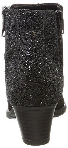 Remonte Nero Black D3187 Boots Women's Schwarz 4TPwq4FrUg