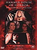 Hammer House of Horror : The Vampire Collection [DVD] [1980]