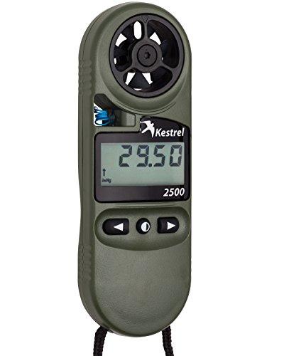 Kestrel 2500NV Pocket Weather Meter by Kestrel (Image #1)
