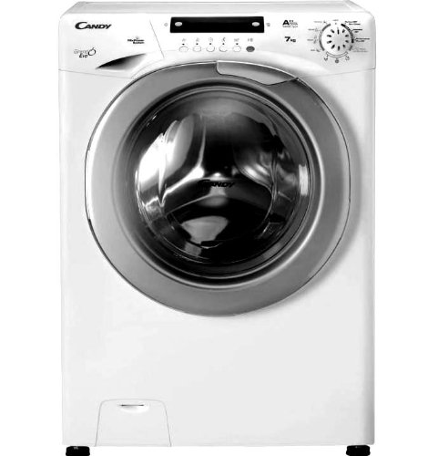 Candy EVO 1283DW Independiente Carga frontal 8kg 1200RPM A++ ...