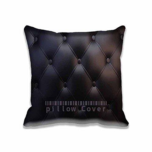 Custom Modern Home Decorative Pillowcase Sofa Red Dark Texture Pattern Pillow Case Cover Two Sides Print Cushion Cover Nap Pillows 16X16inch (Modern Sunroom Ideas)