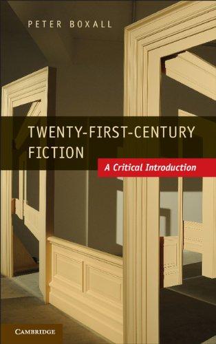 Twenty-First-Century Fiction