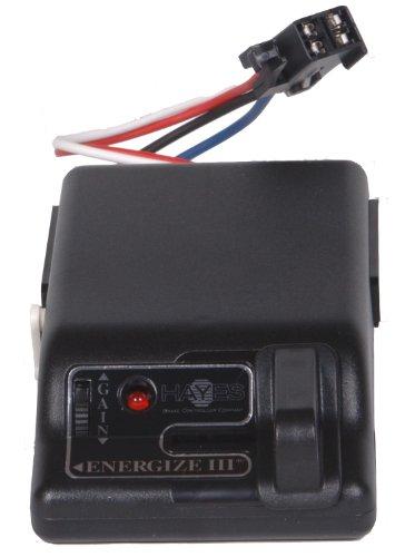 (Hayes 81741B Energize III Brake Controller)