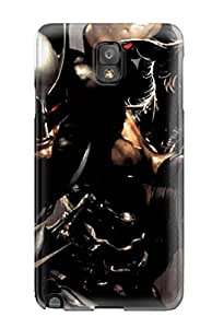 Forever Collectibles Wolverine Hard Snap-on Galaxy Note 3 Case
