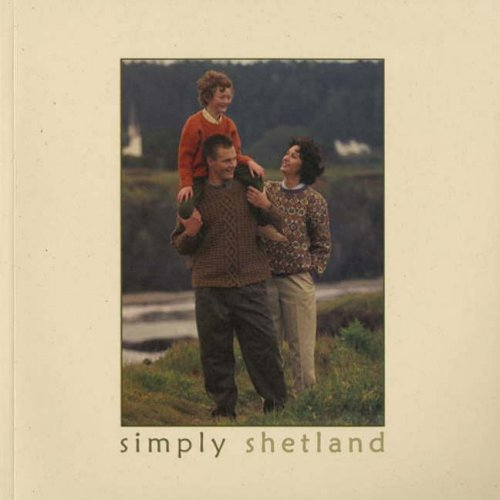 Simply Shetland David Colding
