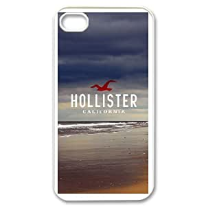 Hollister Ideas Phone Case For iPhone 4,4S C33255