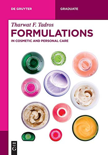 Pdf Engineering Formulations: In Cosmetic and Personal Care (de Gruyter Textbook)