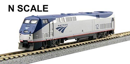 Kato Amtrak P42 PH V Late #160 for sale  Delivered anywhere in USA