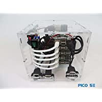 Pico 5H ODroid C2 - Advanced Kit - 80GB Storage