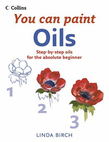 Oils (You Can Paint)