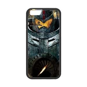 Pasific-Rim iPhone 6 Plus 5.5 Inch Cell Phone Case Black