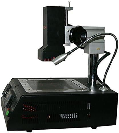 IR6500 Infrared BGA Rework Station Soldering Welding TECH for Xbox360 PS3 USA