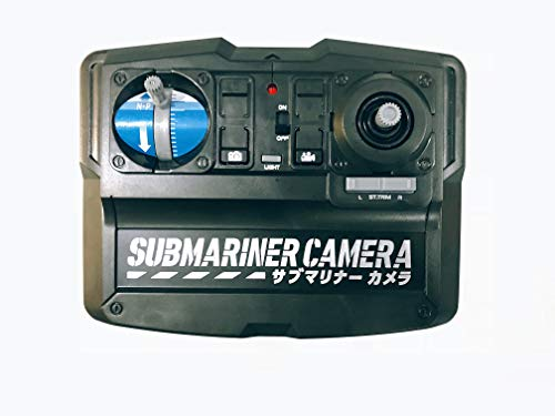 Sub-Mariner camera by Sea Peep