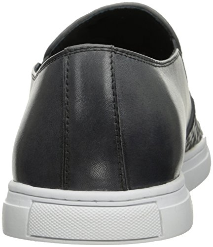 Mocassino Slip-on Zanzara Mens Echo Grigio