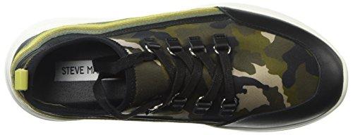 Cavo Steve 5 8 Madden Camo Women's Sneaker Multi Us M rq0E1rZH