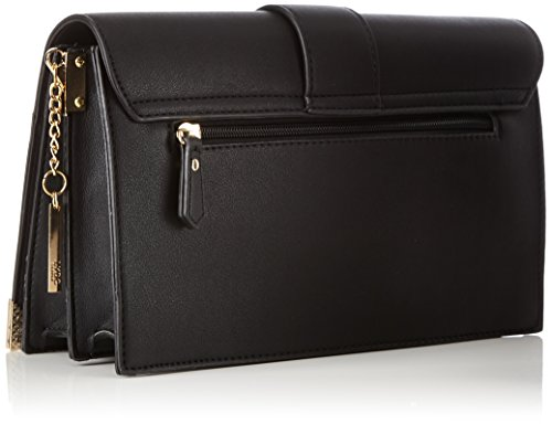 B H LYDC cm T Black G1739 Clutch 10x15x27 London Schwarz Womens x qxHCvq8aw