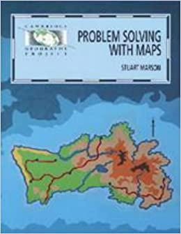 Problem solving with maps cambridge geography project key stage 3 problem solving with maps cambridge geography project key stage 3 amazon stuart marson 9780521428439 books gumiabroncs Gallery