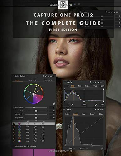 Capture One Pro 12: The Complete - Capture One Pro