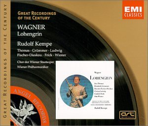 richard wagner great recordings - 3