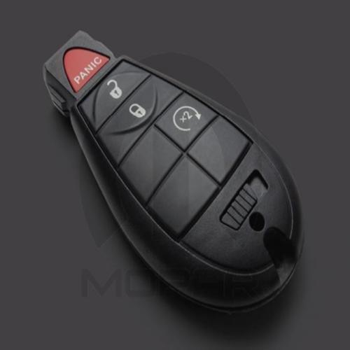 82214054 2014 Dodge Ram 1500 2500 Factory Remote Start Kit ...