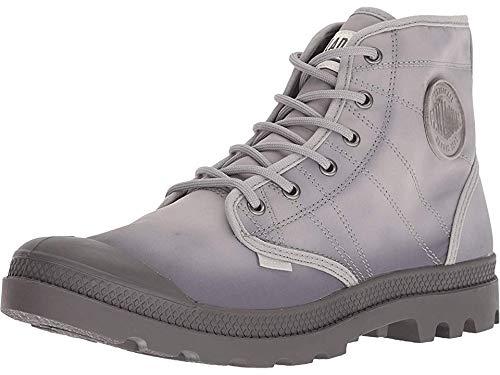 Palladium 75979-011-M, Dark Gull Grey, 8 M US