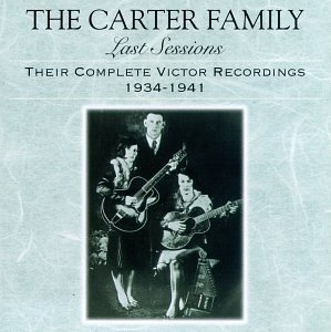 Last Sessions: Their Complete Victor Recordings - 1934-1941 by Rounder / Umgd