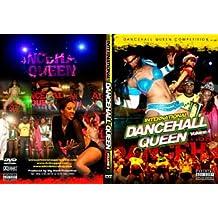 International Dancehall Queen, Vol4