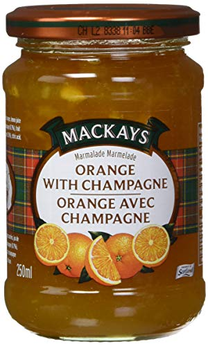 McKay's Marmalade, Orng W/Chmpgne, 12-Ounce (Pack of 6)