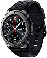Samsung gear s3 smartwatch @19990