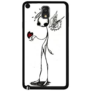 Valentines Angel Hard Snap On Case (Note 3 III)