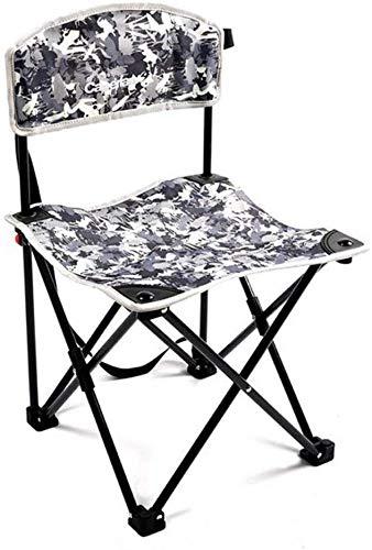 ZXL Camping Folding Chair