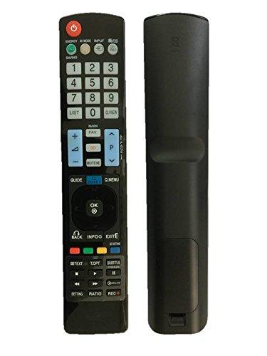 CLOB Universal TV remote control for LG TV model: 55UH6550 60UH6550 65UH6550 .