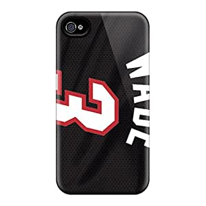 No1cases Cases Covers Protector Specially Made For Iphone 6plus Miami Heat