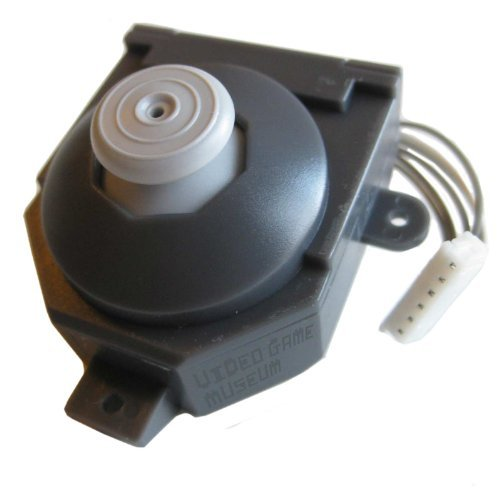 N64 Gamecube - Redesigned REPLACEMENT Joystick for Nintendo 64 Controller Repair N64 Thumbstick Pad