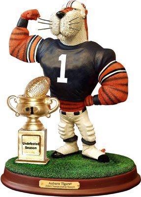 - Auburn Tigers NCAA