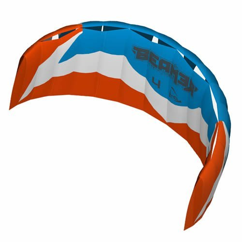 HQ Kites and Designs 118214 Beamer VI 4.0 R2F Kite by HQ Kites and Designs