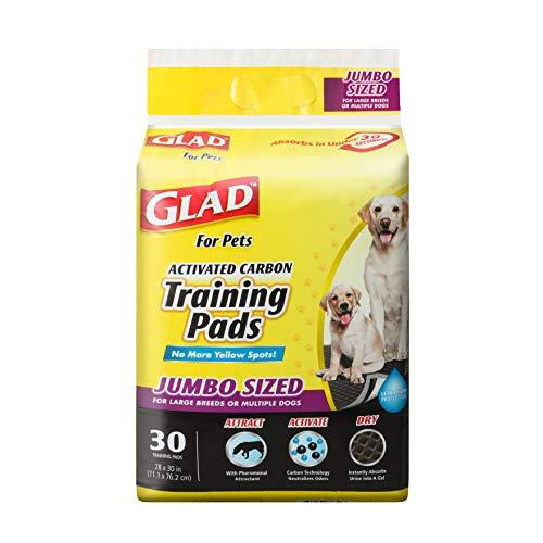 Glad Pets JUMBO SIZE Neutralize Instantly product image