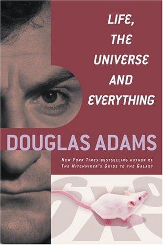 """Life, the Universe and Everything"" av Douglas Adams"