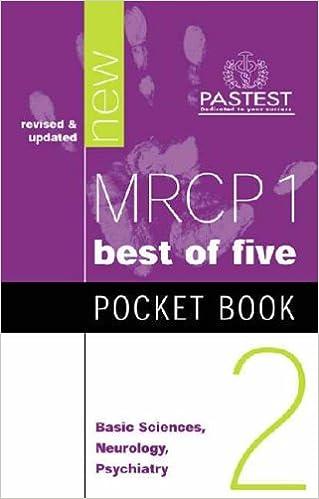 Mrcp 1 Pocket Book