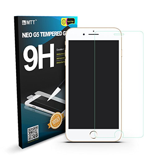 Apple iPhone 7 Plus Tempered glass by MTT