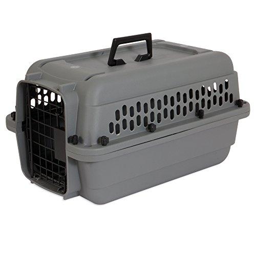 "Aspen Pet Traditional Kennel, 20"""