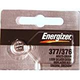 Energizer Silver Oxide Watch Batter