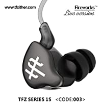 The Fragrant Zither (TFZ) Series 1S Dual Air Chamber Hifi Earphones 003