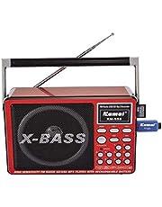 KAMAL KM-955 USB/SD/FM DESTEKLİ MP3 ÇALAR RADYO