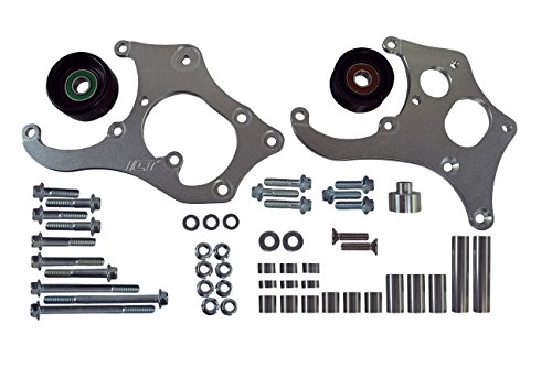 Amazon.com: Sanden 508 LS1 Camaro A/C Air Conditioner Compressor Bracket Kit LS LSX AC: Automotive
